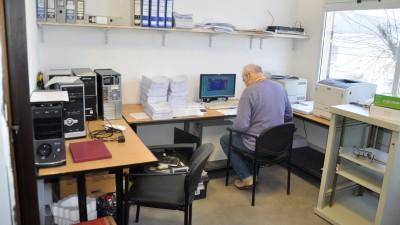 Oficina de Sistemas